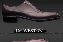 Chaussures de luxe pour homme / by Chocomeet.com