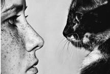 Blanche & Noir / by Tatiana Maeve