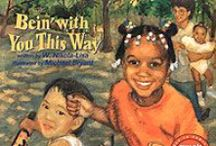Books That Build Confidence in African American Children / Books can serve as an opening into serious discussions on race and social justice issues, and these books can help build confidence and pride in young African American readers. / by Lee & Low Books