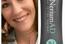 Nerium / deanafoxen.nerium.com / by Deana Foxen