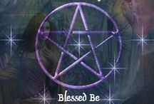 Blessed Be / by Katie Byrom
