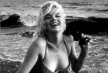 Marilyn / The Iconic Diva Extraordinaire / by Deana Foxen