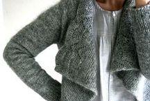 Pretty Knitties / by Billie Parrott
