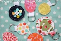 crafts ideas to be inspired by / by Paula Kreamer