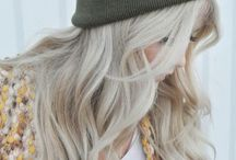 Hair <3 / by April Devers