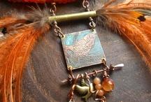Make Jewelry / by Audri