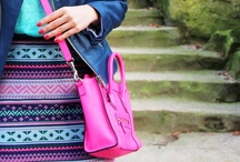 ♥ It Bag ♥ / by Marie LUVPINK