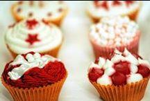 Babington's cupcakes / by Babington's Tea Rooms
