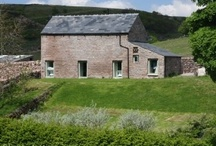 Working farm stays / We've compiled a round-up of our favourite working farm stays which make great holidays for families with kids.  / by Holiday Lettings