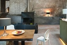 Holiday home style November / It's that time of the month again when we share our favourite new additions to the site. This month's picks include a super stylish retreat in Sicily, a cosy old farmhouse in Snowdonia and a lakeside haven in Finland... / by Holiday Lettings