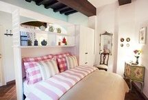 Stylish homes for March 2013 / Every month we pick our favourite new holiday homes, from stylish and cool to quirky and fun. Here's our selection for March 2013... / by Holiday Lettings