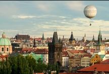 Praga / Qui trovate tutte le offerte low cost e last minute per volare a Praga con volagratis.com / by Volagratis ǀ Voli Low Cost