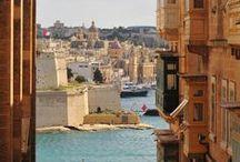 Malta / Tutte ciò che devi sapere prima di affrontare una vacanza a #Malta / by Volagratis ǀ Voli Low Cost