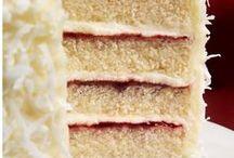 Everyday Desserts / by Cotton & Cream