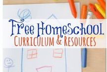 Frugal Education Ideas / This is a collaborative board where we share fun, frugal, teaching ideas.  Please feel free to link up ideas from your blog as well as ideas from others. / by Fun Frugal Homeschool