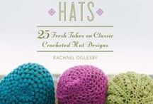 Crocheting Books / Beautiful crochet project books available at Kent District Library. / by Kent District Library