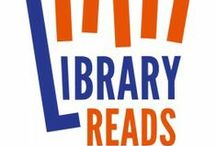 Library Reads / The top ten books published this month that librarians across the country love. / by Kent District Library
