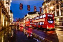 London Calling / Fantastiche offerte voli low cost più hotel, consigli utili su cosa visitare, dove mangiare e dove stare e informazioni su city pass e attività per godervi #Londra al meglio a #capodanno! > http://bit.ly/1cVI90t / by Volagratis ǀ Voli Low Cost