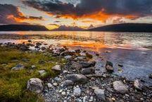 #MagicNorway / Scopriamo le mille anime della Norvegia grazie al blog tour di Volagratis e Visit Norway: #MagicNorway.   Nove Blogger a caccia dell'aurora boreale,  alle prese con la bellezza dei Safari artici e con le tradizioni di queste isole magiche.  http://bit.ly/1f6RMgD / by Volagratis ǀ Voli Low Cost