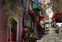 ❤ Bella Italia ❤ / Le migliori immagini del nostro Bel Paese #Italia #Italy / by Volagratis ǀ Voli Low Cost