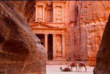 Blog Tour in Giordania #VolagratisJN / Cari Pinners, questa board è stata creata per il nostro blog tour del 12-19/09/2014 in #Giordania in collaborazione con @VisitJordan. Al seguente link trovate tutte le informazioni relative al nostro magico viaggio > http://bit.ly/1ukMTc4 / by Volagratis ǀ Voli Low Cost