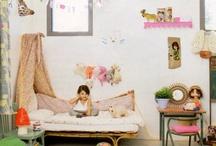 Girls.. Girls.. Girls / Girls Rooms / by Hide & Sleep Interiors for children