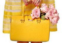 Style book / by Sofia Svanholm
