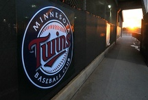 Minnesota Twins  / Minnesota Twins photos from spring training and the season. / by Pioneer Press / TwinCities.com