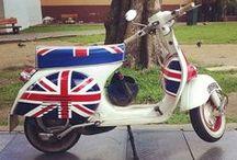 Vespa | Piaggio | Ciao / Immagini del celebre #scooter #Piaggio #Vespa  e del ciclomotore #Ciao / by Giovanni Manisi
