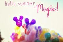 Summer fun! / by Ranni P