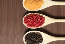 Spezie - Spices / by Giovanni Manisi
