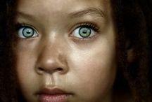 Eyes / by Samanntha Rehman