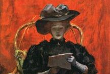 Books Smell Good / by Linda Gail Maye