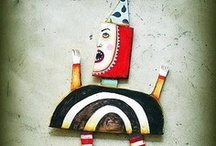 weird but I like it / my own fatally kitsch space adventure / by Marta Gonzalez