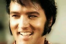 Elvis / by koolkootsz