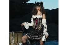Halloween Halloween Halloween Halloween / Halloween costumes, decorations, and face paint ideas. Pirates, Steampunk, Fairies, Renaissance Ladies, Witches, Vampires, Pumpkins, Princesses, Dia De Los Muertos, etc. Halloween masquerade, Halloween themes, Halloween fun / by Texas Meditates