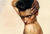 Art / by Jonathan Daniel Pryce