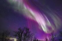 The Sky / by Sheryl