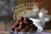 Chocolat Delights / Chocolate recipes inspired by the film Chocolat   / by Miramax