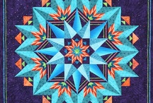 Quilting  / by Donna Oelfke