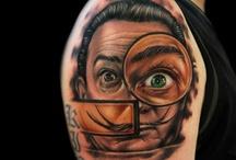 Tattoos / by melinda