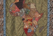 Quilting / by Linda Baar