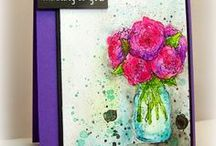 Fabulous Cards / by Sherry Downing
