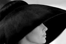 Funky Hats / by Anne-Francesca Bossaert for StudioZomooi.nl