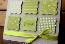 Paper crafting / scrapbooking, card making etc. / by Lisandra Ciarcia