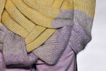 Cozy Knits / by Lisa Reade