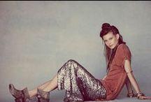 My Lookbook / by Lisa Reade