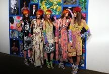 NYFW Spring 2013 / by Lisa Reade