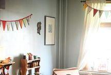 Playroom / by Patti Styles