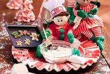 Elf Magic Holiday / by Elf Magic